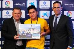 MEDITERRANEAN INTERNATIONAL CUP 2019