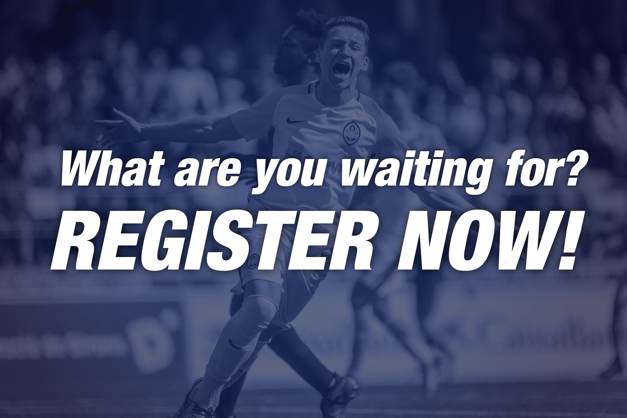 Torneo internacional de futbol base MICFootball 2019