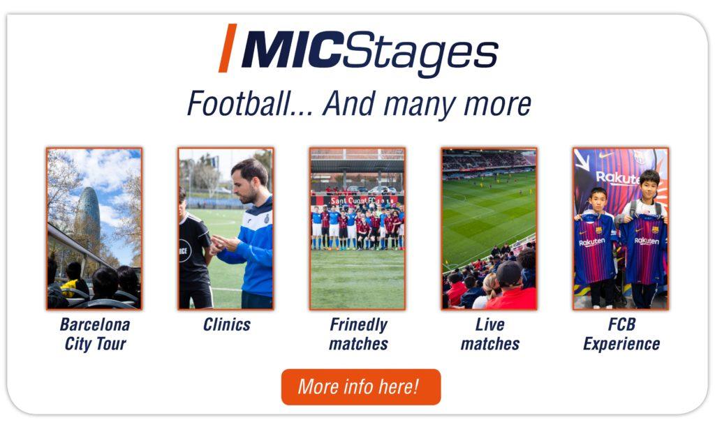 Torneo internacional de futbol base MICFootball 2019  d1c5cbfd818cb